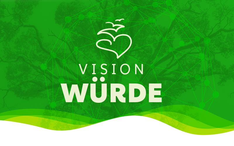 Kongresstival »Vision WÜRDE«