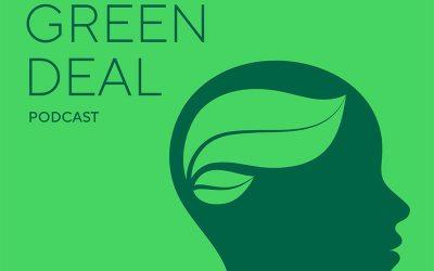 Podcast »Inner Green Deal« gestartet