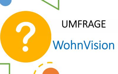 UMFRAGE ZU WOHNBEDÜRFNISSEN IN DER REGION BERGSTRASSE-ODENWALD