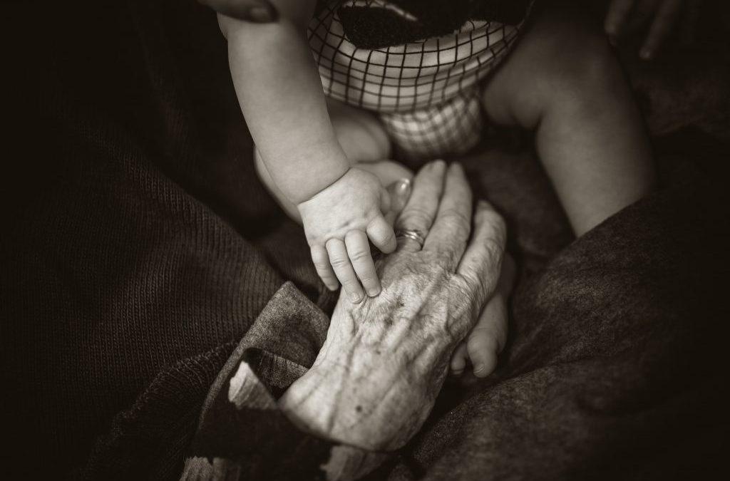 Bürgergespräche: Zusammenleben aber wie? Seien sie am 24.03.2021 um 17 Uhr dabei
